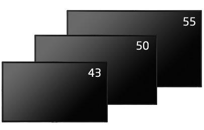 43型メディアプレーヤ搭載薄型液晶ディスプレイ NECディスプレイソリューションズ MultiSync LCD-C431 他社より安くします!