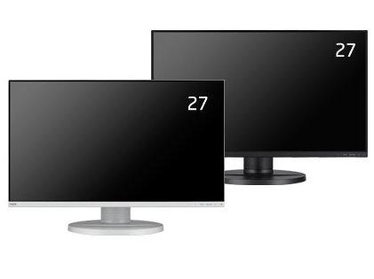 27型ブルーライト低減スリムベゼル採用液晶ディスプレイ NECディスプレイソリューションズ MultiSync LCD-E271N、LCD-E271N-BK  他社より安くします!