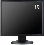 医療画像用液晶モニター NECディスプレイソリューションズ MultiSync LCD-EA193Mi-BM
