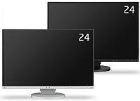 24型ブルーライト低減スリムベゼル採用液晶ディスプレイ NECディスプレイソリューションズ MultiSync LCD-EA245WMi、LCD-EA245WMi-BK  他社より安くします!