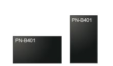 フルハイビジョン業務用液晶モニター 40V型 SHARP PN-B401