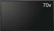 フルハイビジョン業務用液晶モニター SHARP PN-E703