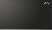 フルハイビジョン業務用液晶モニター SHARP PN-V550A 高画質で狭額縁デザイン、多彩なマルチを手軽に構築