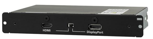 NECディスプレイソリューションズ HDMI・DisplayPortボード SB-08DC