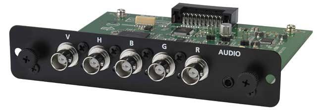 NECディスプレイソリューションズ BNCボード SB3-AB2