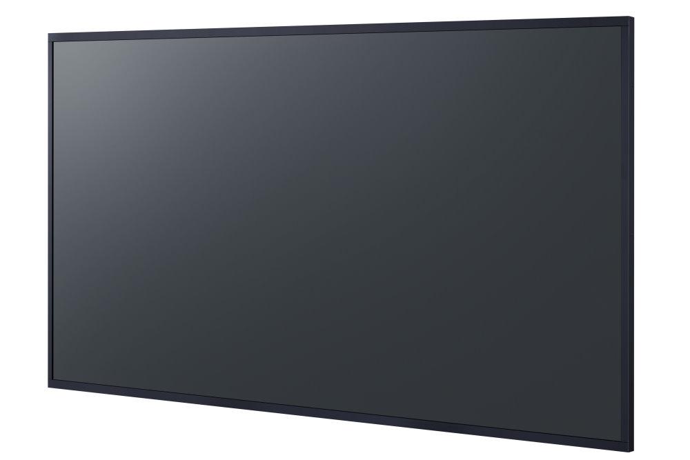 フルハイビジョンLED業務用65インチ液晶モニターPANASONIC TH-65EF1J 店舗、公共サイネージや会議室に最適なスタンダードディスプレイ
