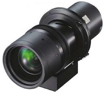 プロジェクター用交換レンズ シャープ AN-P15EZ(短焦点電動ズームレンズ)