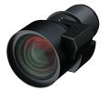 プロジェクター用交換換レンズ エプソン リア用短焦点レンズ ELPLR04(適応機種:EB-Z8000WU/EB-Z8050W)