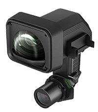 プロジェクター用交換レンズ EPSON 超短焦点ゼロオフセットレンズ ELPLX02(適応機種:EB-L1750U/L1755U/ L1500UH/L1505UH)
