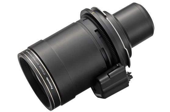 プロジェクター用交換レンズ PANASONIC ET-D3LES20