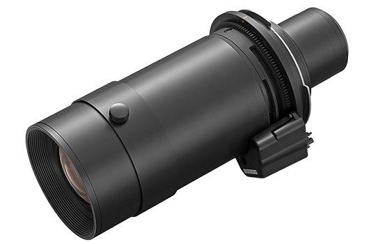 プロジェクター用交換レンズ PANASONIC ET-D3LEW10