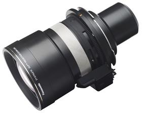プロジェクター用交換レンズ PANASONIC ET-D75LE10