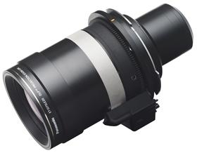 プロジェクター用交換レンズ PANASONIC ET-D75LE20