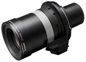 プロジェクター用交換レンズ PANASONIC ET-D75LE40