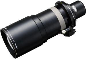プロジェクター用交換レンズ PANASONIC ET-D75LE8
