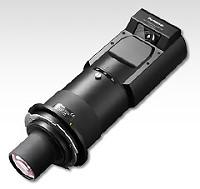 プロジェクター用交換超短焦点レンズ PANASONIC ET-D75LE90