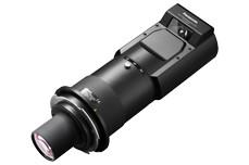 プロジェクター用交換超短焦点レンズ PANASONIC ET-D75LE95
