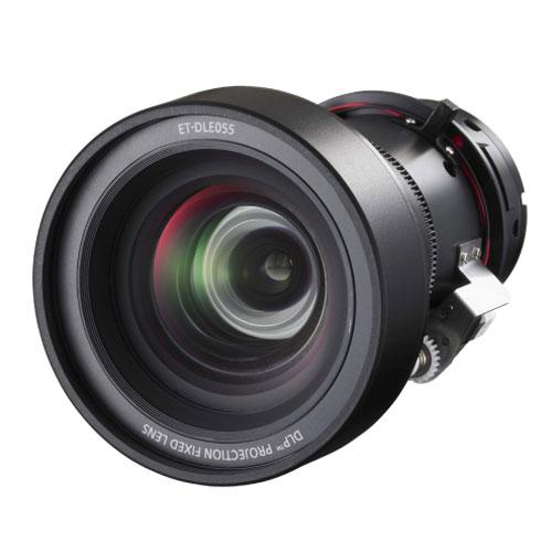 プロジェクター用交換レンズ PANASONIC ET-DLE055