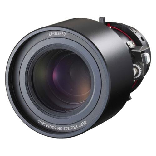 プロジェクター用交換レンズ PANASONIC ET-DLE350