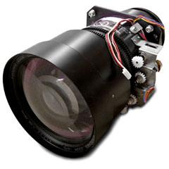 プロジェクター用交換レンズ PANASONIC ET-ELW04