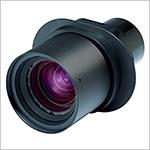 プロジェクター用交換レンズ 日立 ML-713(中焦点レンズ)