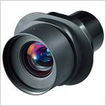プロジェクター用交換レンズ 日立 SL-712(短焦点レンズ)