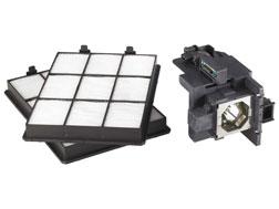 プロジェクター用交換ランプ SONY LMP-F271(適応機種:VPL-FH300L/VPL-FW300L)