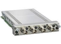 メディカルモニター用3G/HD/SD-SDI入力アダプター BKM-250TGM