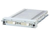 モニター用DVI-D 信号入力アダプター BKM-256DD