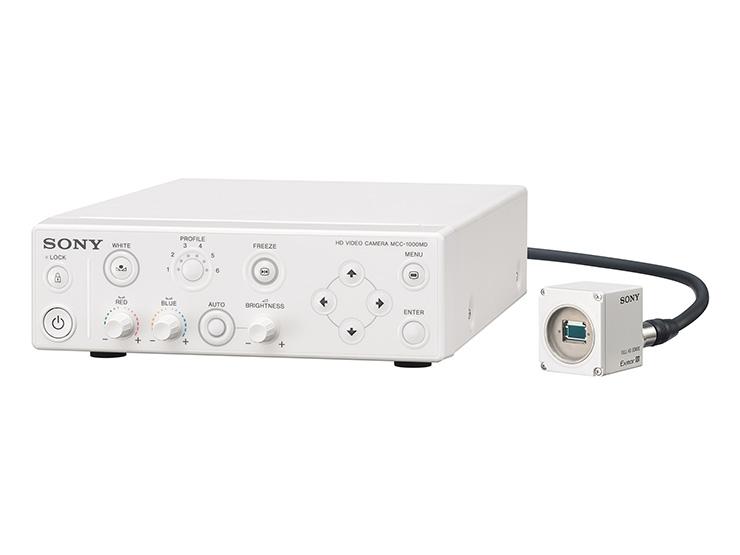 メディカルHDビデオカメラ SONY MCC-1000MD