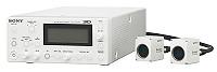 3D HDビデオカメラ SONY MCC-3000MT