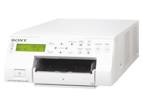 メディカルプリンター SONY UP-25MD ラミネートカラープリントパックにも対応!