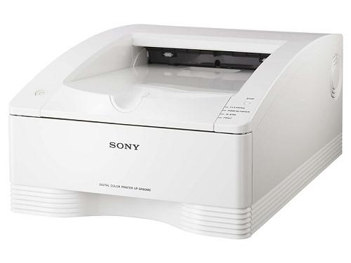 メディカルプリンター SONY UP-DR80MD ラミネートカラープリントパックに対応!