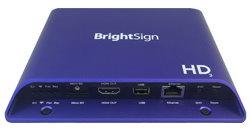 デジタルサイネージ向けメディアプレーヤ BrightSign MP-01023H(セットトップボックス型)