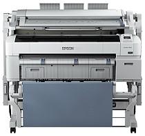 A0サイズ PCレスで大判コピーが実現 4色機 ポスター/POP/CAD 業務用大型プリンター EPSON SureColor SC-T52MFP
