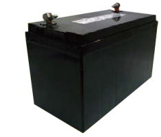 鉄リン酸型リチウムイオン充電池 DLG-LIFE 12V 100 計画停電にも最適!
