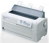 インパクトプリンター 136桁ベーシックモデル EPSON VP-5200N ネットワーク標準搭載