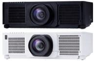 業務用液晶大型プロジェクター 日立 CP-WU9100WJ、CP-WU9100BJ WUXGA(1920×1200)解像度!