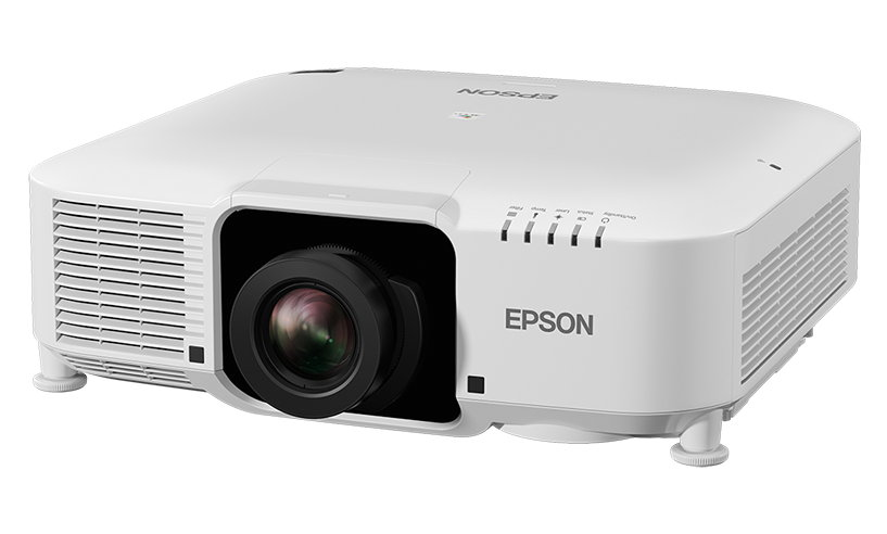業務用液晶プロジェクター EPSON EB-L1070WWXGA対応 レーザー光源モデル(レンズ別売)