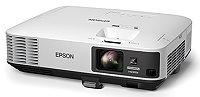 液晶プロジェクター EPSON EB-2065 リアルXGA対応で5500lmの明るさ!!