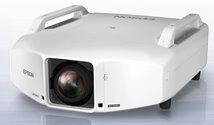 業務用液晶プロジェクター EPSON EB-Z9800W WXGA(1280×800)対応 (レンズ別売)