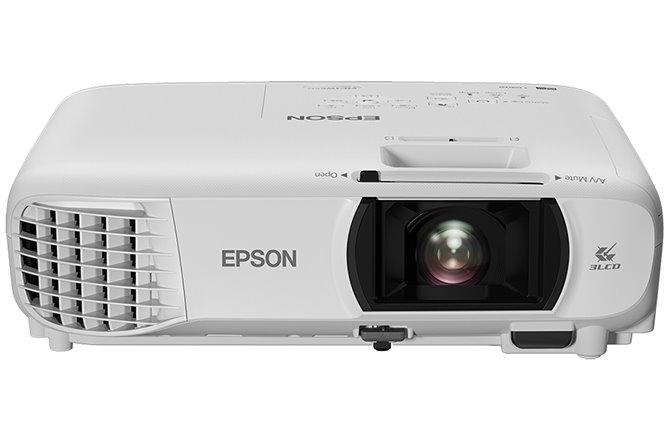液晶プロジェクター EPSON dreamio EH-TW650 フルHDリアル対応