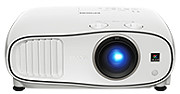 支持全高清液晶投影机EPSON dreamio EH-TW6600W无线的型号