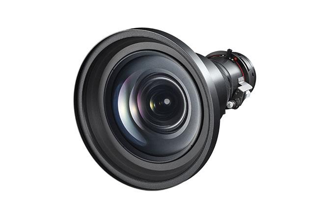 プロジェクター用交換レンズ PANASONIC ET-DLE060