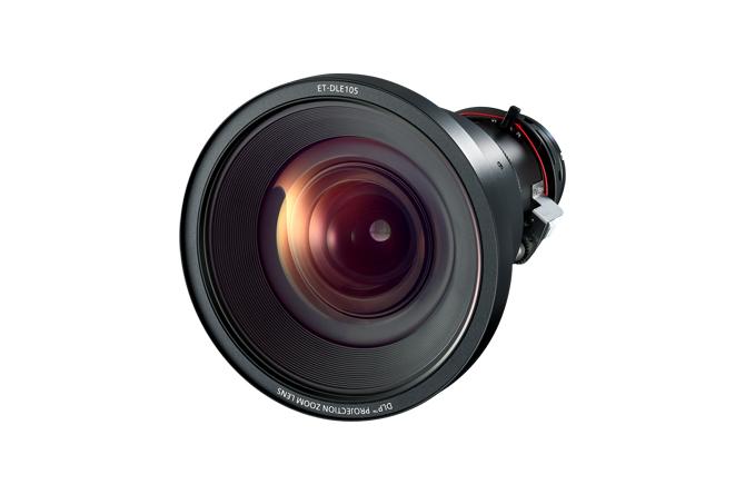 プロジェクター用交換レンズ PANASONIC ET-DLE105