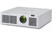 DLPプロジェクター 日立 LP-GU4001J LED光源4,200lmを実現