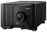 NEW! 業務用レーザー光源大型プロジェクター NECディスプレイソリューションズ NP-PH3501QL-40K(レンズ別売) 4Kリアル対応 【受注生産品】