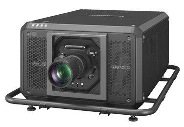 業務用大型プロジェクター PANASONIC PT-RQ50KJ 50,000lmの世界最高輝度と繊細な色再現が可能にする新たな空間演出 ※レンズ別売り(受注生産品)