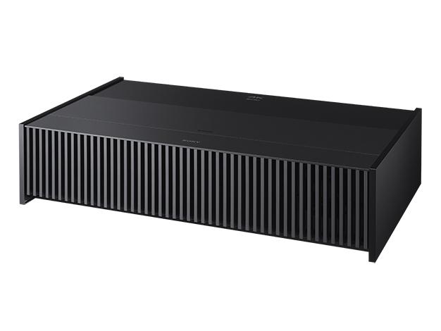超短焦点4K HDRホームシアタープロジェクター SONY VPL-VZ1000