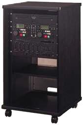 ハヤミ EIA規格20ユニットラック CQ-8320